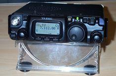 on stand, front view. Ship Tracker, Popular Hobbies, Hams, Light House, Ham Radio, Radios, Communication, Search