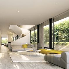 World Best Interior Designer featuring @RobMillsRMA For more inspiration see also: http://www.brabbu.com/en/