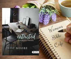 entrusted bible study week 3