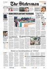 The Statesman: BJP: Dilli dur ast