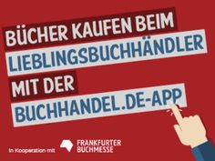 buchhandel.de auch als App