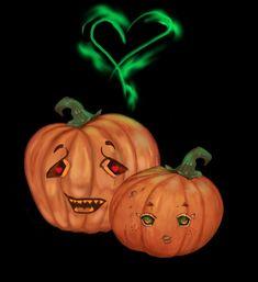 Pumpkin Carving, Challenge, Digital, Pumpkin Carvings