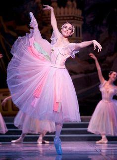 Dutch ballet