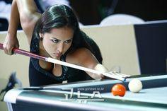 1. Shanelle Loraine – Billiards
