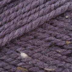 James C Brett Rustic Aran Tweed