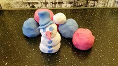 Masy sensoryczne i plastyczne - przepisy - Pani Monia Crochet, Crafts, Diy, Therapy, Manualidades, Bricolage, Ganchillo, Do It Yourself, Handmade Crafts