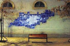 Street Art Par Cssjpg - Montpellier (France)