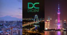 DECENT is building its global community - DECENT: Blockchain Content Distribution Platform