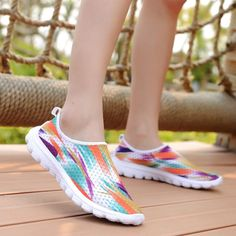 2016 Hot sale Women Grafitti rainbow printing shoes for Lady female youth basket sapato feminino easy wear barefoots 13 colors