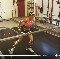This is how champions prepare for the games and competitions in Biathlon during seasons without snow. Video. h/p/cosmos oversize ski roller treadmill (ski simulator) model saturn 450/300rs.  https://vk.com/video-25601681_456239165   https://youtu.be/Rh67yf2Uphw  #MotionAnalysis #3D #biomechanics #skiroller #treadmill #treadmilltest #ExercisePhysiology #SkiSimulator