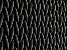 Tissu acoustique 3D TEXTILES - Casalis