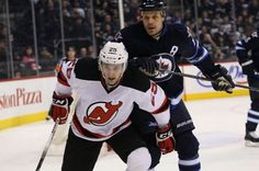 Jets on a roll; beat Devils