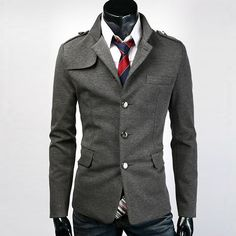 Love this wool jacket.. Replace my old one with tore seams