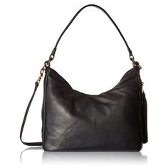 Click through to view the 10 best hobo bags today. Hobo Handbags, Fashion Handbags, Hobo Bag, Convertible, Leather, Clothing, Style, Outfits, Swag