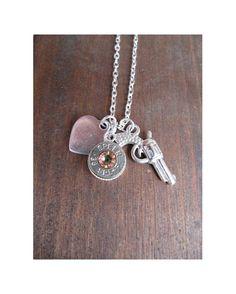 Jill's Jewels Women's Bullet Necklace With Pistol Charm - Silver  http://www.countryoutfitter.com/products/67781-womens-bullet-necklace-with-pistol-charm-silver?lhs=u_p_p_n_a&lhb=MP&lhc=womens_jewelry&lhg=jill%27s%20jewels&utm_source=pinterest&utm_medium=social