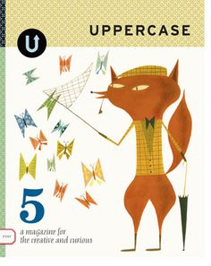 uppercase magazine: my article inside. :)