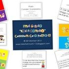 2nd and 3rd Grade Common Core Math Standards Posters $10