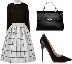 """Untitled #833"" by tania-alves on Polyvore"
