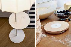 可无线充电的 IKEA home smart 准备在英国开卖了 | 理想生活实验室