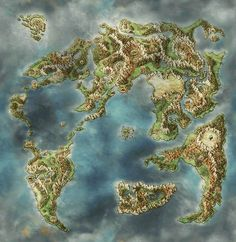 Fantasy Map Making, Fantasy World Map, Fantasy City, Dungeons And Dragons 5, Dungeons And Dragons Homebrew, Imaginary Maps, Rpg Map, Map Layout, Map Maker