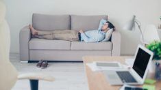 Rest Can Be Just as Productive as Work