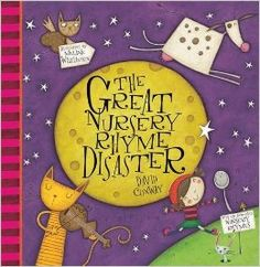 The Great Nursery Rhyme Disaster: Amazon.co.uk: David Conway, Melanie Williamson: 9780340945087: Books