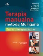 Terapia manualna metodą Mulligana Techniki terapeutyczne - T. Hall