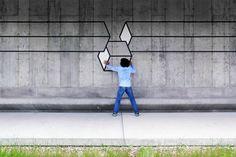3D Street Art-10