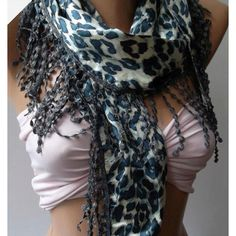 <3 scarfs