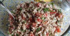 Receta  para preparar ceviche con carne de soya       INGREDIENTES DEL CEVICHE DE SOYA :   Carne de soya  Sal y pimienta al gusto  Jugo de l...