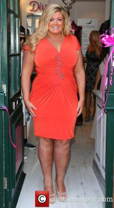 c630ae5808ac Gemma Collins Clothes, Plus Size Looks, Plus Size Model, Size Zero, Curvy  Girl Fashion, Plus Size Fashion, Fashion Models, Cool Summer Outfits, ...