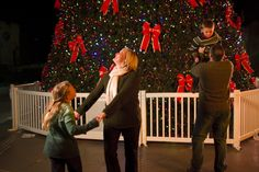 Myrtle Beach may be just a perfect place to have family fun and celebrate Christmas and New Year!