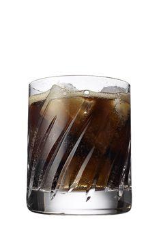Monkey Coke: 1 part Monkey Shoulder,  2 parts cola.  Fill rocks glass with ice. Pour cola until 2/3 full. Float Monkey Shoulder measure on top.