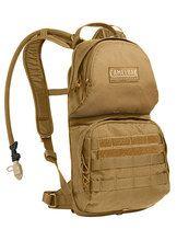 NSN: 8465-01-592-2431 ($121.99, CamelBak MULE, Coyote Brown, 100oz) - ArmyProperty.com