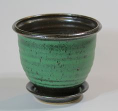Rietz Green Glaze