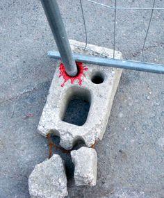 OaKoAk Street Art – 35 nouveaux détournements urbains