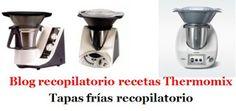 Recopilatorio de recetas thermomix: Recordatorio de recetas 21 al 1 abril thermomix