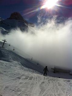 Engelberg Titlis, Switzerland 02.03.2011 | Powderlove