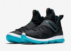 reputable site d6e70 55ff1 Official Images for tomorrow s LeBron 14