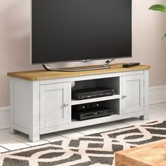 amelia tv stand for tv up to 50 august grove colour stone
