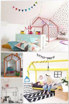 Bild 3: Do it yourself Kinderbett