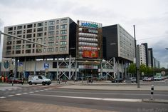 Rotterdam zuidplein
