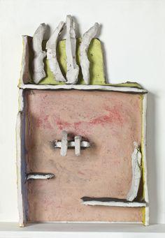 Fausto Melotti, Teatrino angoscia, 1961