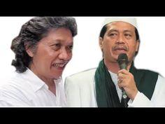 CAK NUN vs FPI Pimpinan HABIB RIZIEQ Tentang Patung & Kemusrikan Di Purwakarta Bupati Dedi Mulyadi - YouTube