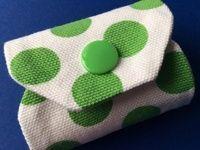 TUTO ronds de serviette