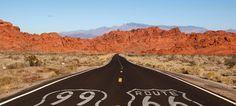 Mietwagen und Wohnmobile günstig in den USA mieten - Tipps & Infos für Road-Trips *UPDATE*