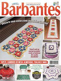 COL ARTE FACIL BARBANTES 028