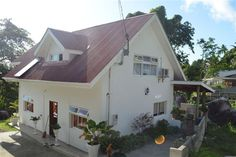 Cozy Two-Bedroom Storey House Situated at Pte Larue