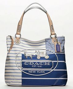 This has my name ALL over it! hello summer bag! :)
