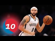 Deron Williams Top 10 Plays of Career - YouTube